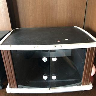 テレビテーブル その2
