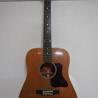 【ビンテージ】Gibson J-60 アコースティックギター /...