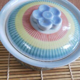 蓋付き皿  - 生活雑貨