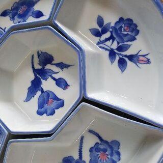 オードブル皿の画像
