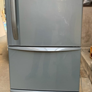 冷蔵庫 2009年製 339ℓ
