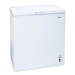 新品 未使用品 アビテラックス チェスト式冷凍庫 ACF-145...