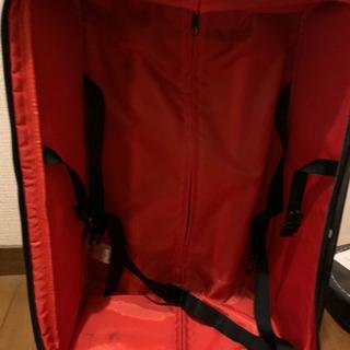 ミッキーのスーツケース − 富山県