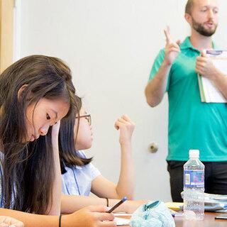 【中高生】オンライン・ハワイ留学、自宅で英語集中コース(4月)