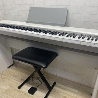 電子ピアノ カシオ PX-130WE ※送料無料(一部地域)