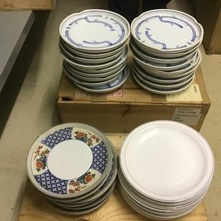 皿 3種類