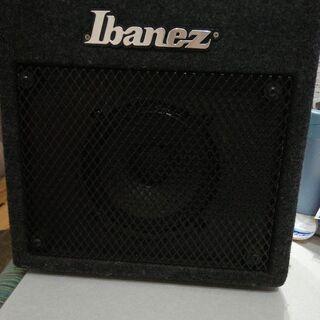 Ibanez ベースアンプ