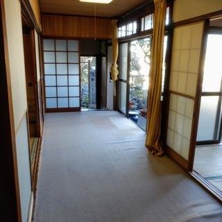 横須賀市/築古戸建のリフォームをお願い致します。