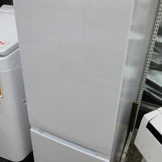 HITACHI/日立 2ドア冷蔵庫 154L RL-154JA ...