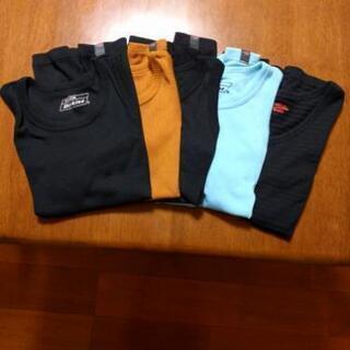 男の子ランニングシャツ(160)