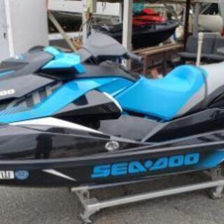 ジェットスキー SEADOO  GTR230