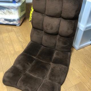 座椅子 無料