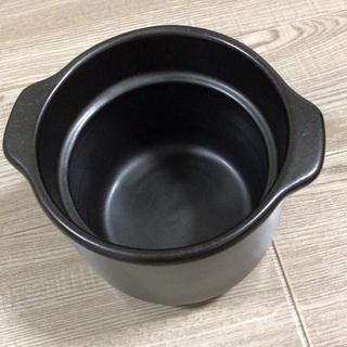 電子レンジ用炊飯鍋