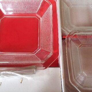 ガラス食器セット - 松江市