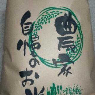訳有り令和元年栃木県産マンゲツモチ玄米10キロ受け渡し先決まりま...