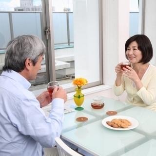 【シニア・中高年】お茶飲み友達.biz【全国にてお茶飲み友…