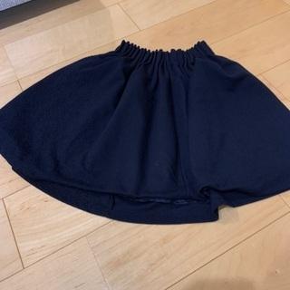 one way スカート