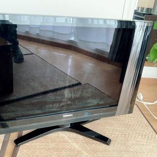 37インチ 液晶テレビ 東芝