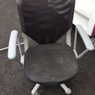 メッシュ 事務 学習 仕事 椅子 イス チェア オフィスチェア ...