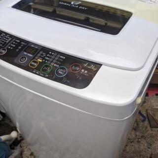 各種洗濯機(名古屋市近郊配達設置無料)