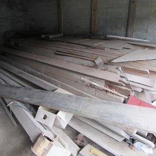 古材 端材 廃材