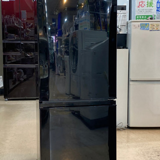 新生活応援!安心の6ヶ月保証付!三菱 2ドア冷蔵庫 【トレファク...