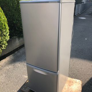 🌈Panasonic🚨168L🚨冷蔵庫🌟大きめ🈹SALE🈹当日配送‼️