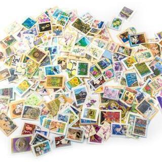 今だけの高値 汚れててもかまいません。切手がほしいです - 高松市