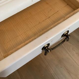 猫足 テーブル ヨーロピアン風 - 家具