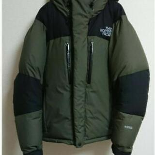 THE NORTH FACE バルトロライトジャケット ニュート...