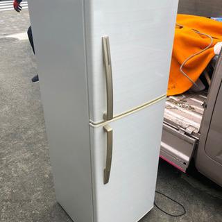 2014年製 U-INGノンフロン冷蔵庫 ER-F23UG 22...