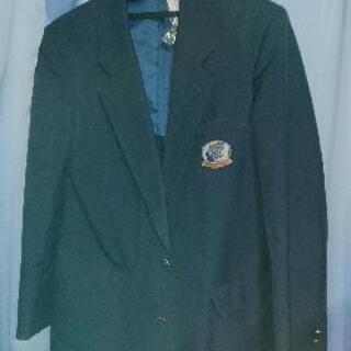 南港北中学校 男子 制服一式
