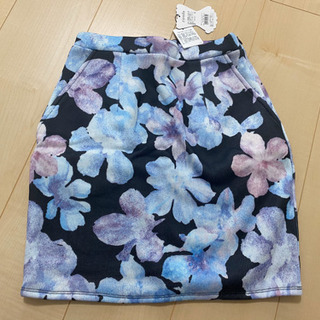 新品 リエンダ スカート