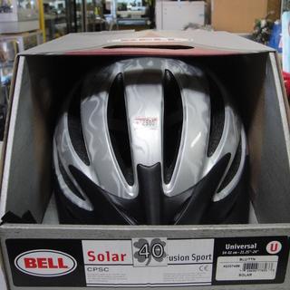 BELL 自転車用ヘルメット Solar40 ロードバイク  サ...