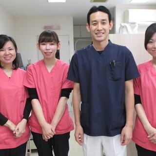 【アットホームな歯科医院で、得意なことをやりませんか?】