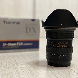 TROKINA AT-X 116 PRO DX 11-16mm ...