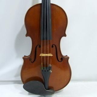 ビンテージ アンティーク ドイツ製 4/4 バイオリン W…