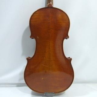 ビンテージ アンティーク ドイツ製 4/4 バイオリン WILHERM HAMMIG 'SAMPO' の ストラディバリウスタイプ - 清須市