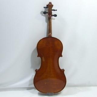 ビンテージ アンティーク ドイツ製 4/4 バイオリン WILHERM HAMMIG 'SAMPO' の ストラディバリウスタイプ − 愛知県