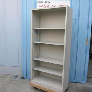 オープン書庫 コクヨ製 SH-K37F1T