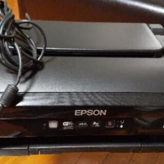 エプソン プリンター A4 インクジェット PX-105