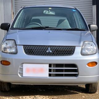 三菱 ミニカ ライラ AT 4WD