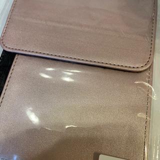 【新品】パスポートケース