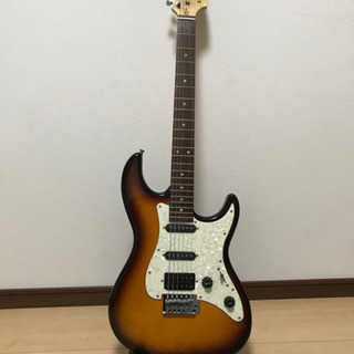 「SOLD」【超美品】Elioth(エリオス)S303ギター+ア...