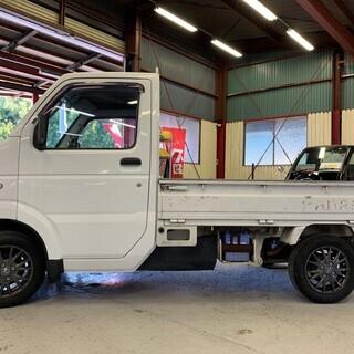 マツダスクラムトラック 車検令和3年10月まで!