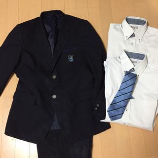 鵬学園男子制服