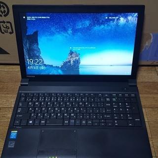 東芝 dynabook 高性能第4世代Core i5搭載 メモリ...