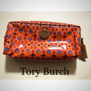 ☆Tory Burch☆トリーバーチ  化粧ポーチ  メイクポーチ