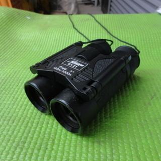 A849 EIKOW 双眼鏡 J-B38