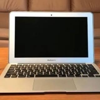 郵送可【美品】Macbook air (11-inch,Mid ...